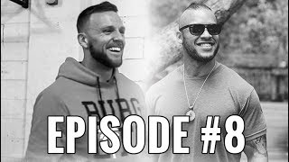 3 Pillars Of Gym Marketing [The Strength Camp Show Episode #8]