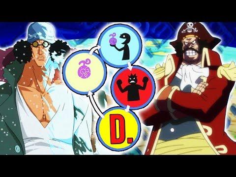 Die 10 Mysteriösesten Fragen in One Piece Beantwortet!