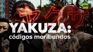 Yakuza: la mafia japonesa está en vías de extinción