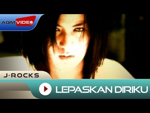 J-Rocks - Lepaskan Diriku | Official Music Video