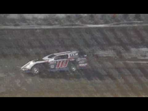 Ark La Tex Speedway USMTS A Feature part 2