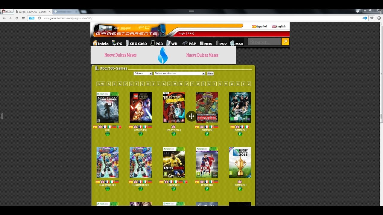 How To Dowaload Xbox 360 Games For Free From Utorrent Youtube