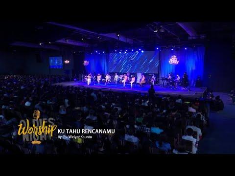 Ku Tahu RencanaMu - Oldies Worship Night Album (Official Music Video)
