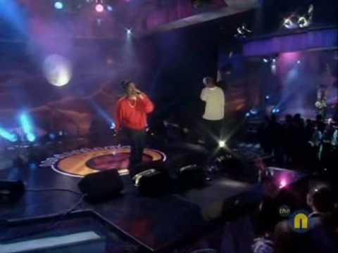 Nas -Street Dreams (Remix) (Live)