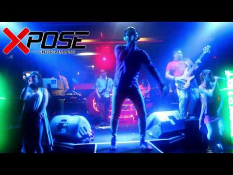 Dessert - Dawin Cover By XPOSE Band (Malang) @ Citra Club Lombok