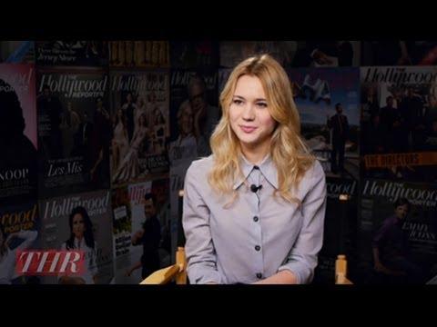 Kristen Hager on Season 3 of 'Being Human'