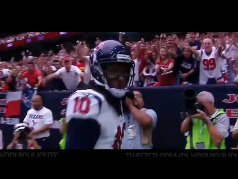 Houston Texans || New Beginning || 2017-2018 hype