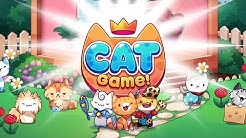 Cat Game - The Cats Collector! (by MinoMonsters, Inc.) IOS Gameplay Video (HD)