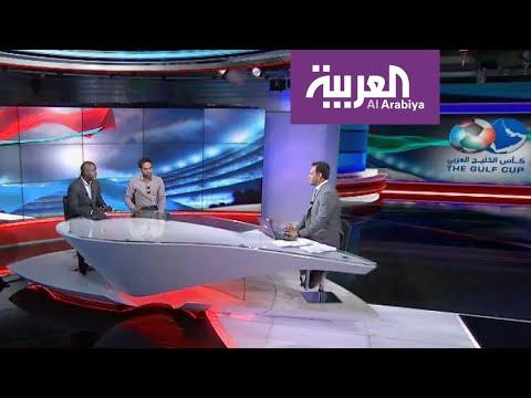 حمزة وعطيف يوضحان خطأ مدرب المنتخب السعودي  - 23:58-2019 / 11 / 28