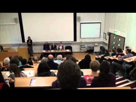 Religion and Intolerance - Oxford Think Week 2012