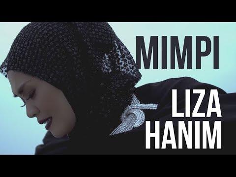 #Trending NEW: Liza Hanim  Mimpi  Music