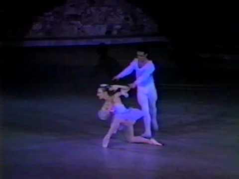 SLEEPING BEAUTY ACT III (excerpts Los Angeles Ballet 1984)