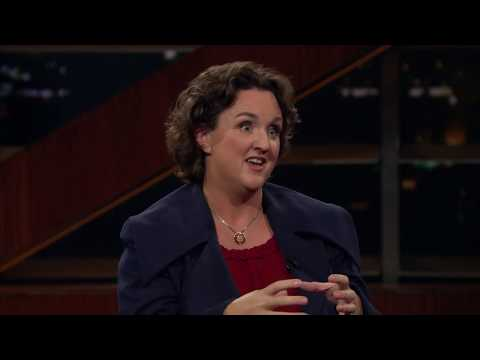 Rep. Katie Porter   Real Time with Bill Maher (HBO)