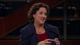 Rep. Katie Porter | Real Time with Bill Maher (HBO)