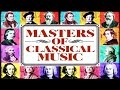 40 Greatest Pieces Of CLASSICAL MUSIC MOZART VIVALDI BEETHOVEN CHOPIN Classical Music Mix mp3