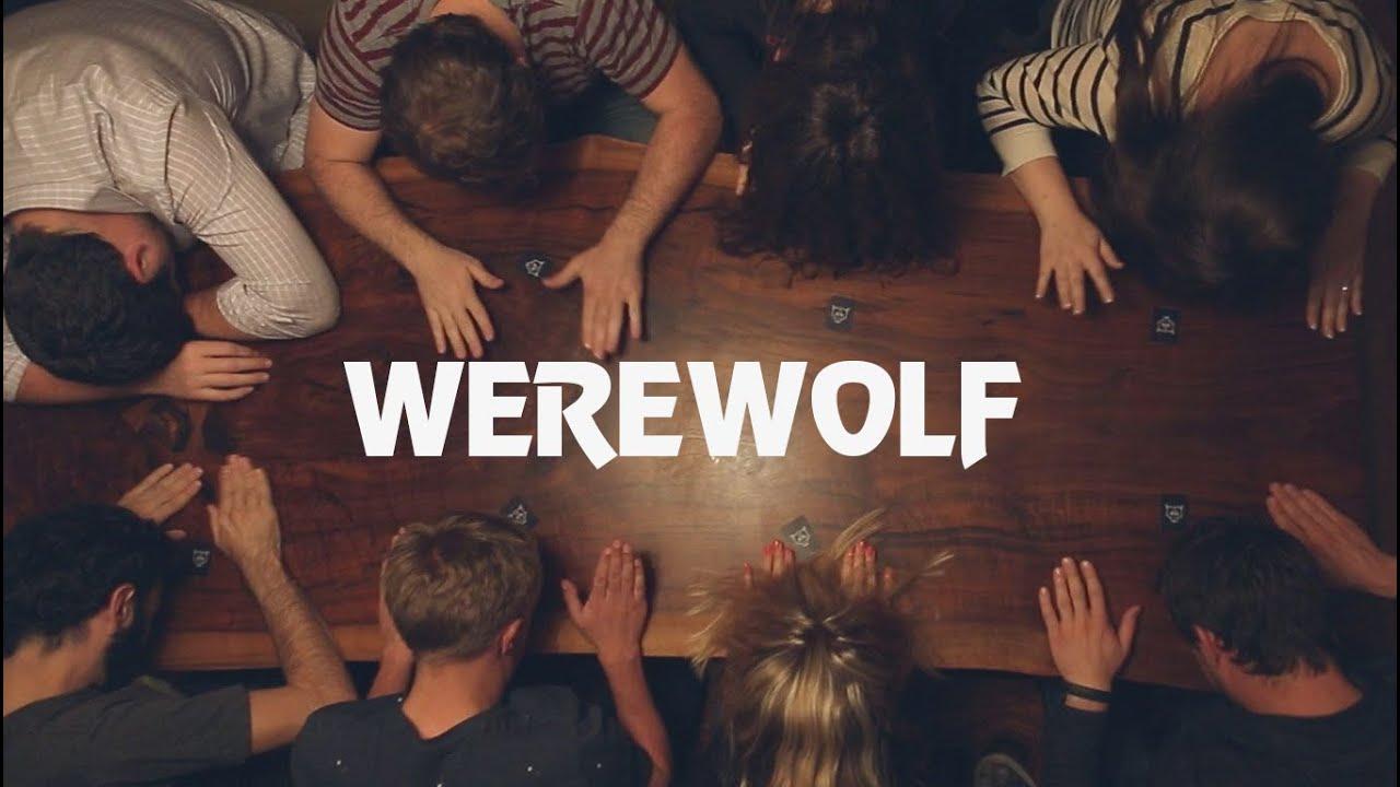 Permainan Warewolf