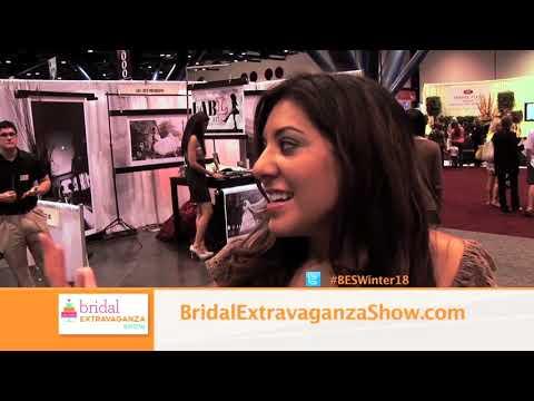 Bridal Extravaganza Show Jan 2018