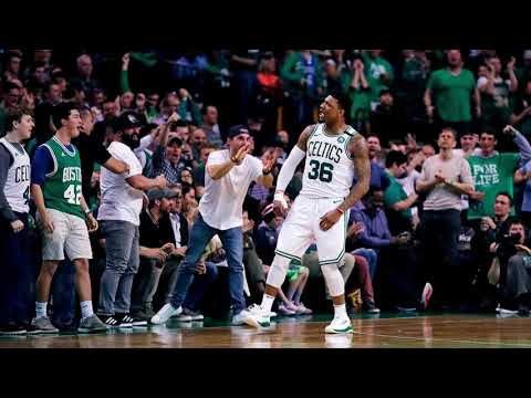 Marcus Smart re-signs with Boston Celtics for 52 million dollars