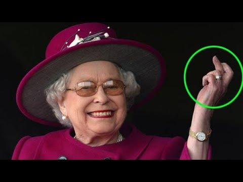 Ibigaragaza imbaraga z' Elizabeth Queen mutazi nagato: Menya neza