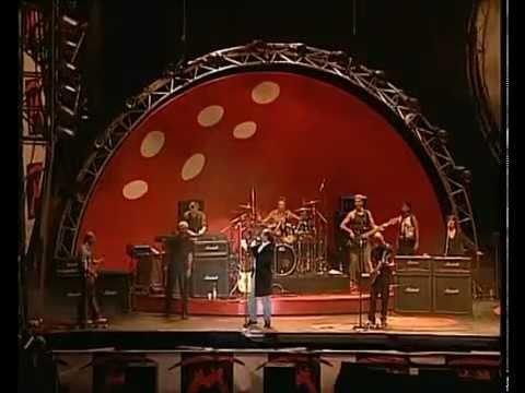 Jimmy Barnes - Driving Wheels - Live 1998