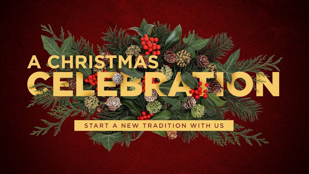 Christmas Eve Services.Christmas Eve Services 2018