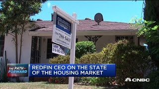 Expect something close to an exodus from expensive, large cities: Redfin CEO