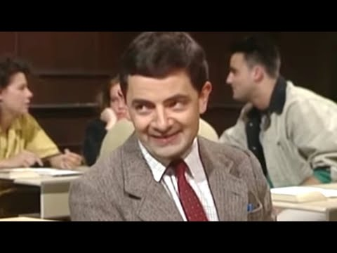 Mr. Bean | Full Episode | Mr. Bean Official