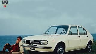Alfa Romeo Alfasud 1.2 ( 1971 )