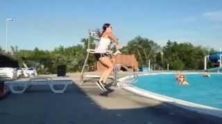 Aqua Zumba-Pasarela by Daddy Yankee