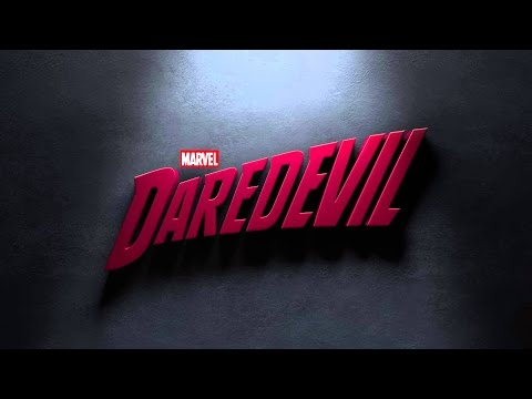 Marvel's Daredevil Theme - Opening Title (OST Drey's Remix)