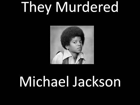The Illuminati Killed Michael Jackson (The Shocking Story!)