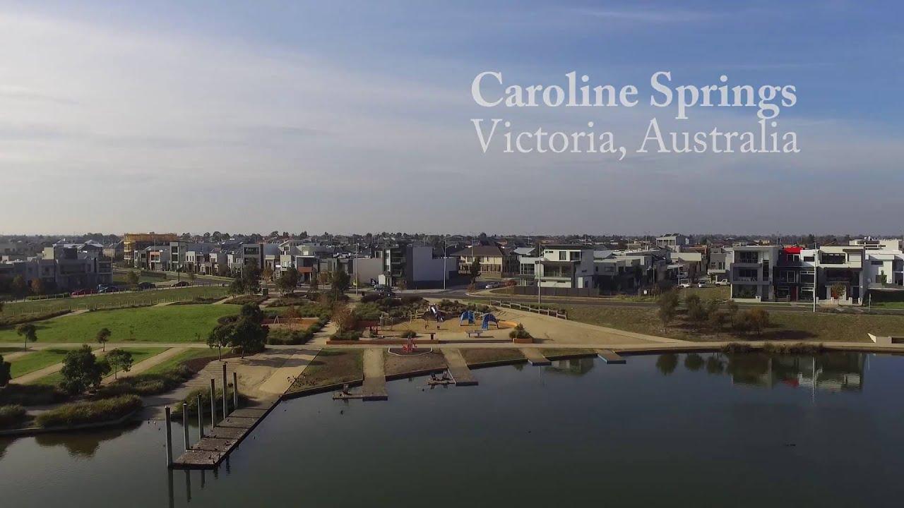 Caroline springs victoria australia
