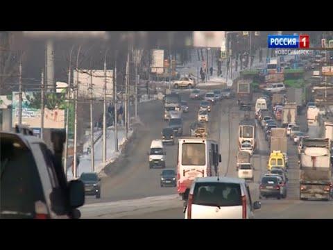 В 2019 году население Новосибирска увеличилось в 4 раза