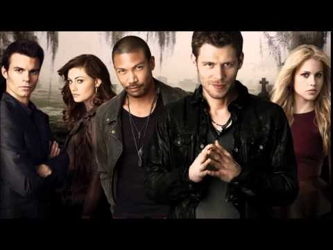 The Originals 1x20 Long Time Traveller (The Wailin' Jennys)