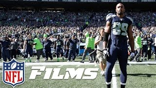Doug Baldwin: Bridging the Gap Between Two Communities | NFL Films Presents