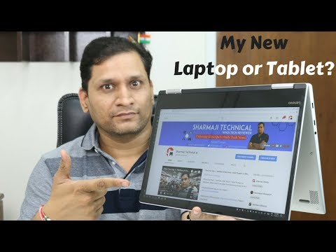 My Next Laptop | Lenovo Yoga 720