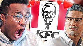 KFC MMMMMMMMMmmm
