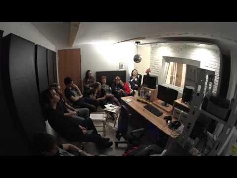 Hybrid Theory Listening Session in Spb