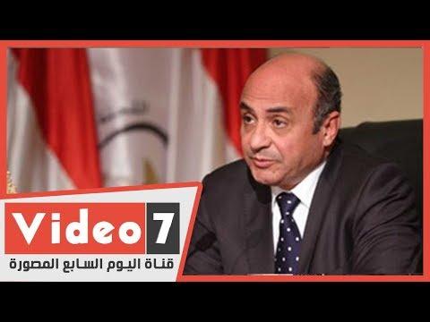 عمر مروان: 80% من الدول أثنت على التقرير المصري لحقوق الإنسان  - 02:58-2019 / 12 / 1