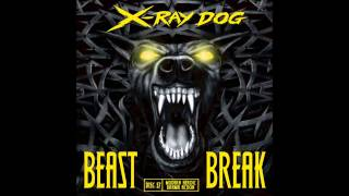 X-Ray Dog - ILLUMINATION - ( Beast Break )