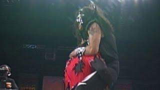 L.W.O. vs. Chavo Guerrero, La Parka, Lizmark Jr. & Ciclope: