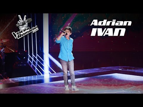 Adrian Ivan - Billionaire | Auditiile pe nevazute | VRJ 2017