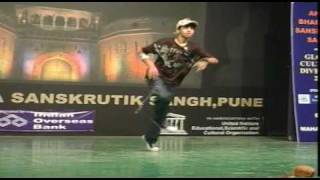 Yeh dooriyan aloo chaat RDB-My Dance hip hop