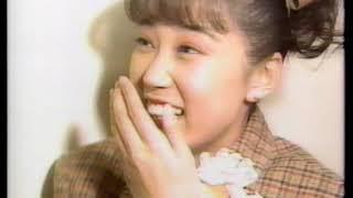 大西結花 木梨ノリユキ 1990.