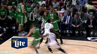 Al Horford Highlights vs Miami Heat (17 pts, 8 ast)