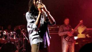 "Buju Banton ""Close One Yesterday"" snippet from Toads Place New Haven 9/16/09"