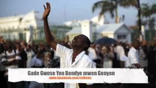 Gade Gwose yon Bondye m'ap sevi---Samuel...