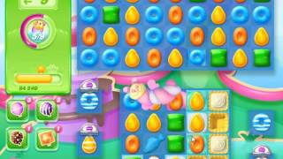 Candy Crush Jelly Saga Level 472 - NO BOOSTERS