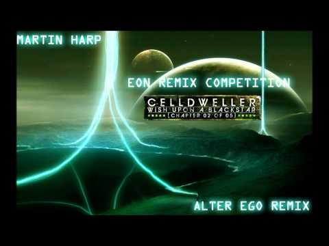 Celldweller  EonAlter Ego Remix  Martin Harp
