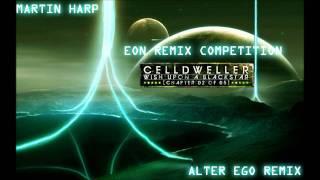 Celldweller - Eon(Alter Ego Remix By Martin Harp)